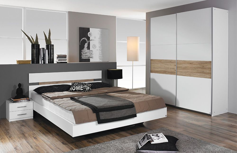 rauch almada schlafzimmer wei m bel letz ihr online shop. Black Bedroom Furniture Sets. Home Design Ideas