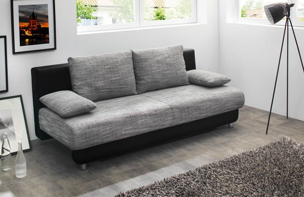 kat in grau schwarz von jockenh fer m bel letz ihr online shop. Black Bedroom Furniture Sets. Home Design Ideas
