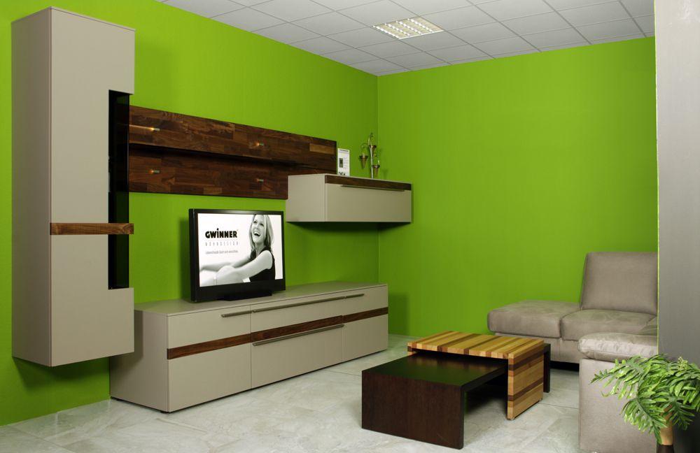 Gwinner Wohnwand Abverkauf : Wohnwand Casale CS24 von Gwinner Wohndesign M?bel Letz  Ihr Online