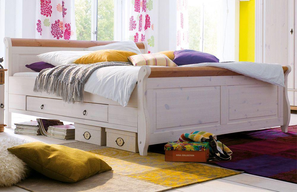 schlafzimmer schlafzimmer landhausstil wei kaufen. Black Bedroom Furniture Sets. Home Design Ideas