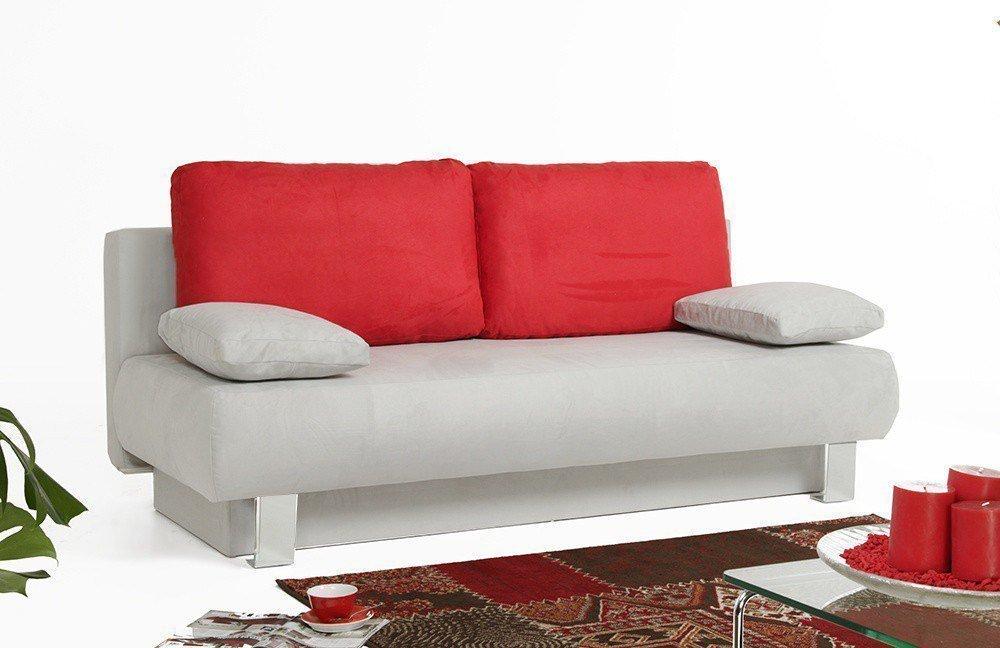schlafsofa bettina von verholt polsterm bel m bel letz ihr online shop. Black Bedroom Furniture Sets. Home Design Ideas