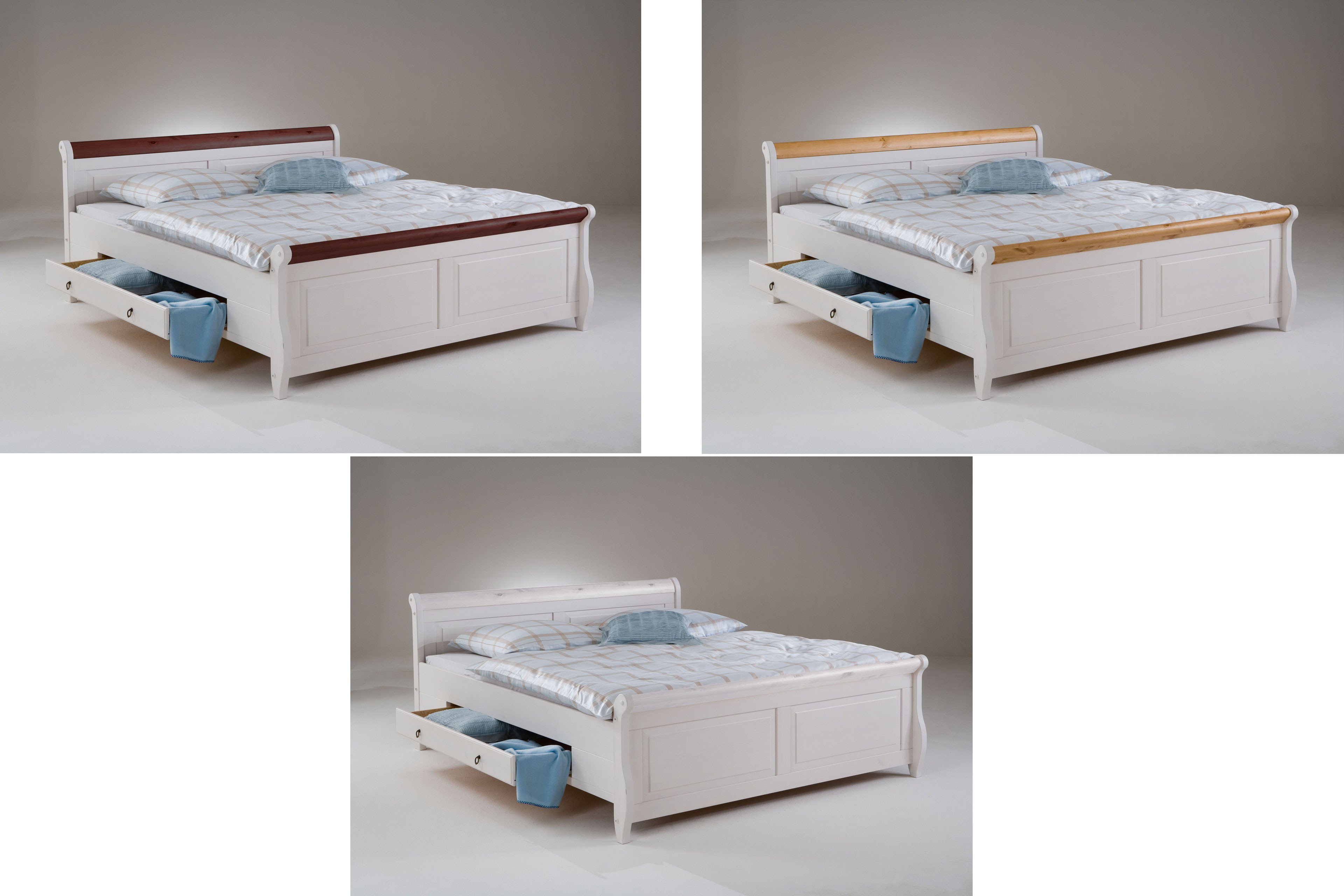 euro diffusion schlafzimmer helsinki kiefer m bel letz ihr online shop. Black Bedroom Furniture Sets. Home Design Ideas
