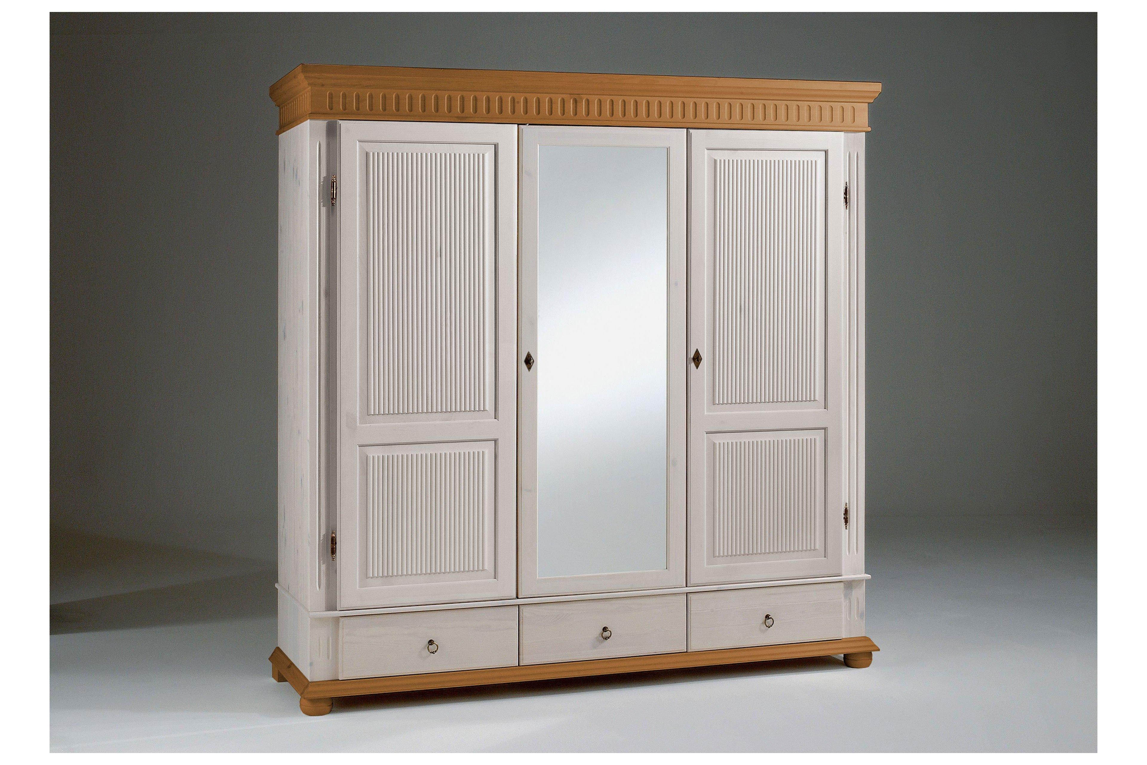 Euro Diffusion Massivholz-Schlafzimmer | Möbel Letz - Ihr Online-Shop