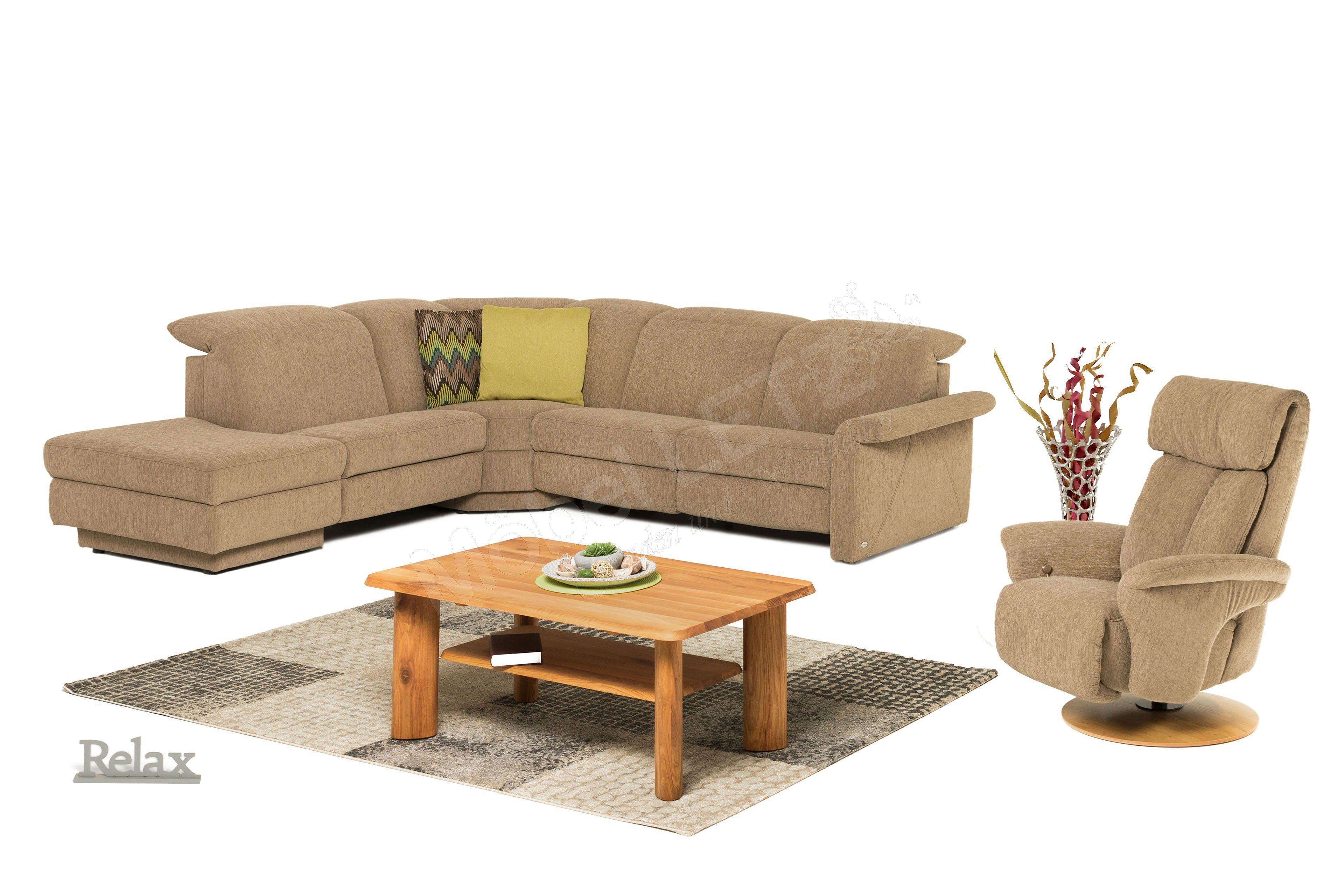Wohnlandschaft halbrund  Polstermöbel online kaufen | Möbel Letz - Ihr Online-Shop