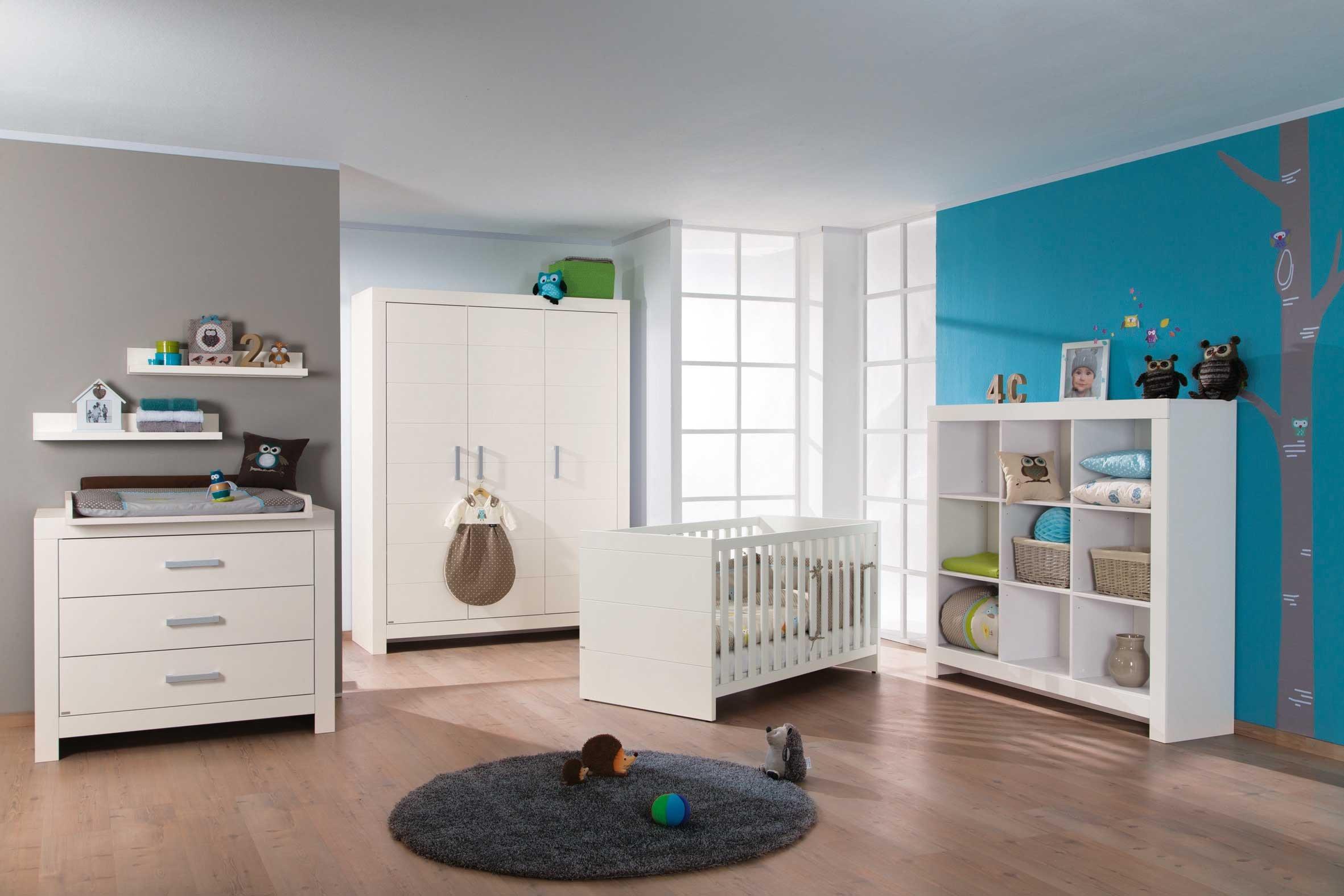 Paidi Babyzimmer Mobel Letz Ihr Online Shop