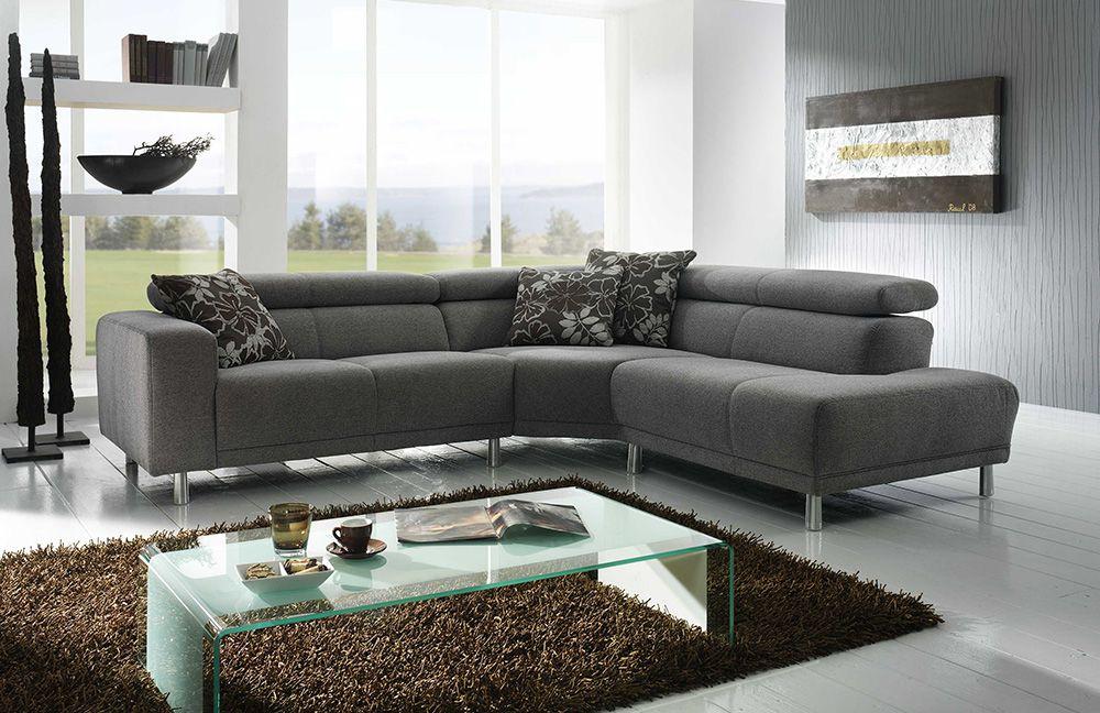 ecksofa dunkelgrau inspirierendes design f r wohnm bel. Black Bedroom Furniture Sets. Home Design Ideas