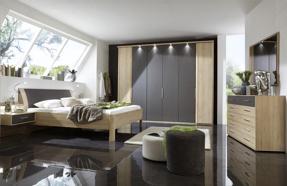 Schlafzimmer Modern Komplett: Schlafzimmer modern gestalten ideen ...