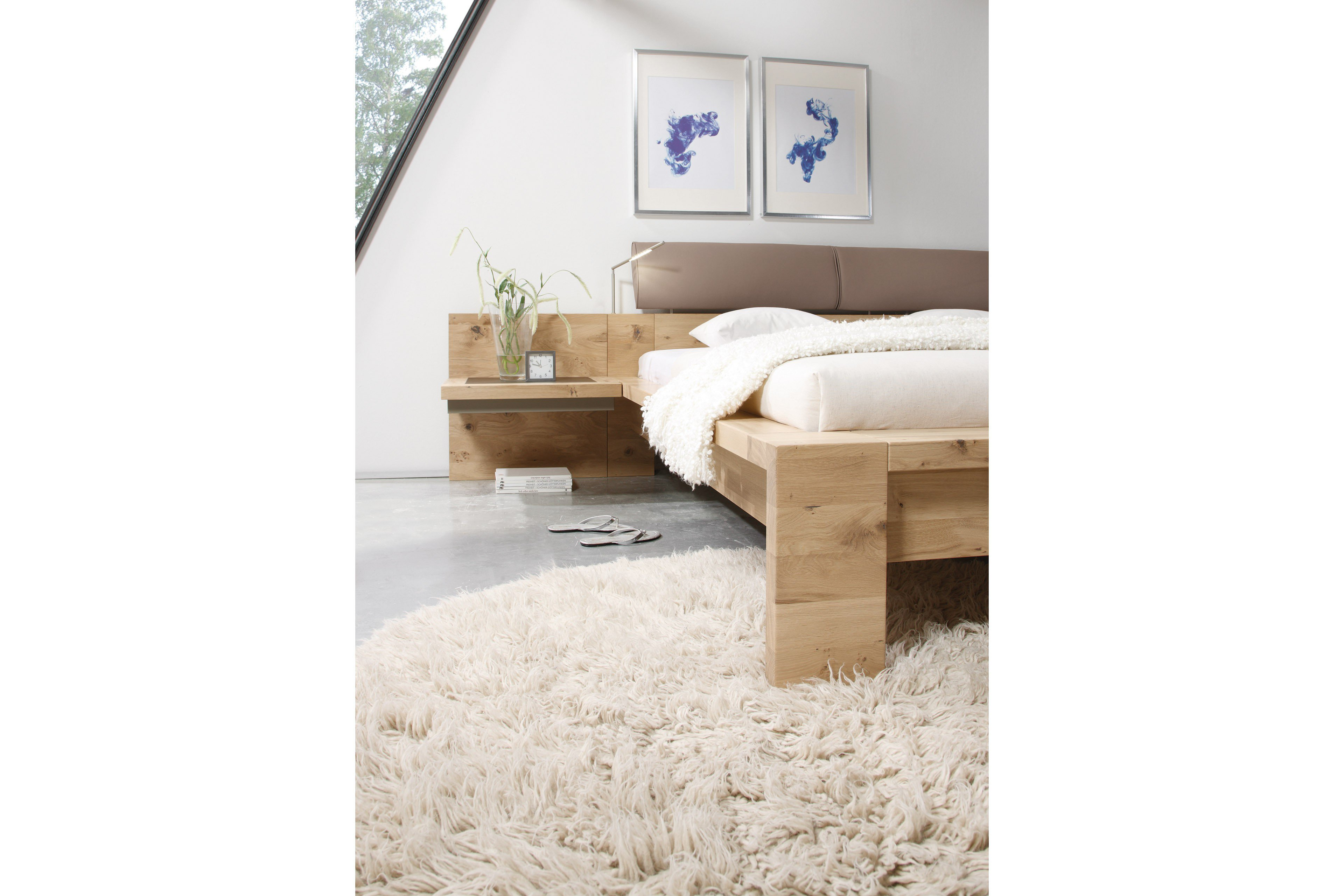 thielemeyer isola schlafzimmer wildeiche massiv m bel. Black Bedroom Furniture Sets. Home Design Ideas