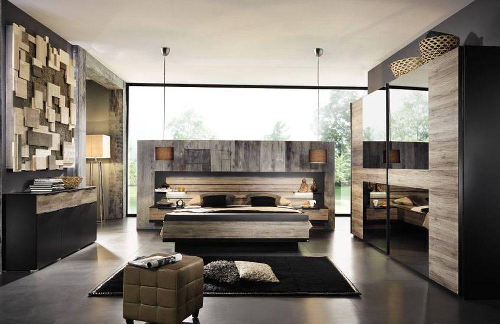 schlafzimmer mobel minimalistisch ideen. Black Bedroom Furniture Sets. Home Design Ideas