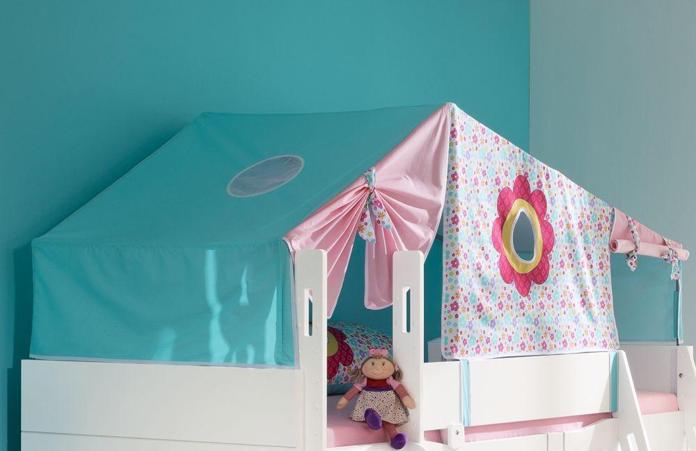 Kinderzimmer fiona von paidi rutschen spielbett m bel for Kinderzimmer 5 jahre
