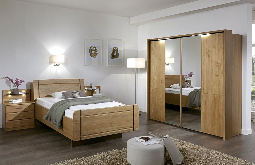 wiemann innsbruck schlafzimmer erle teilmassiv m bel letz ihr online shop. Black Bedroom Furniture Sets. Home Design Ideas