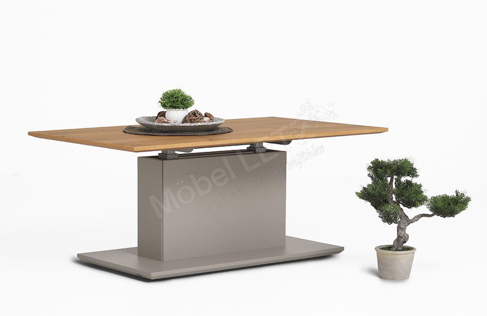 Abverkauf Couchtisch Felino CTV110F von Gwinner Wohndesign