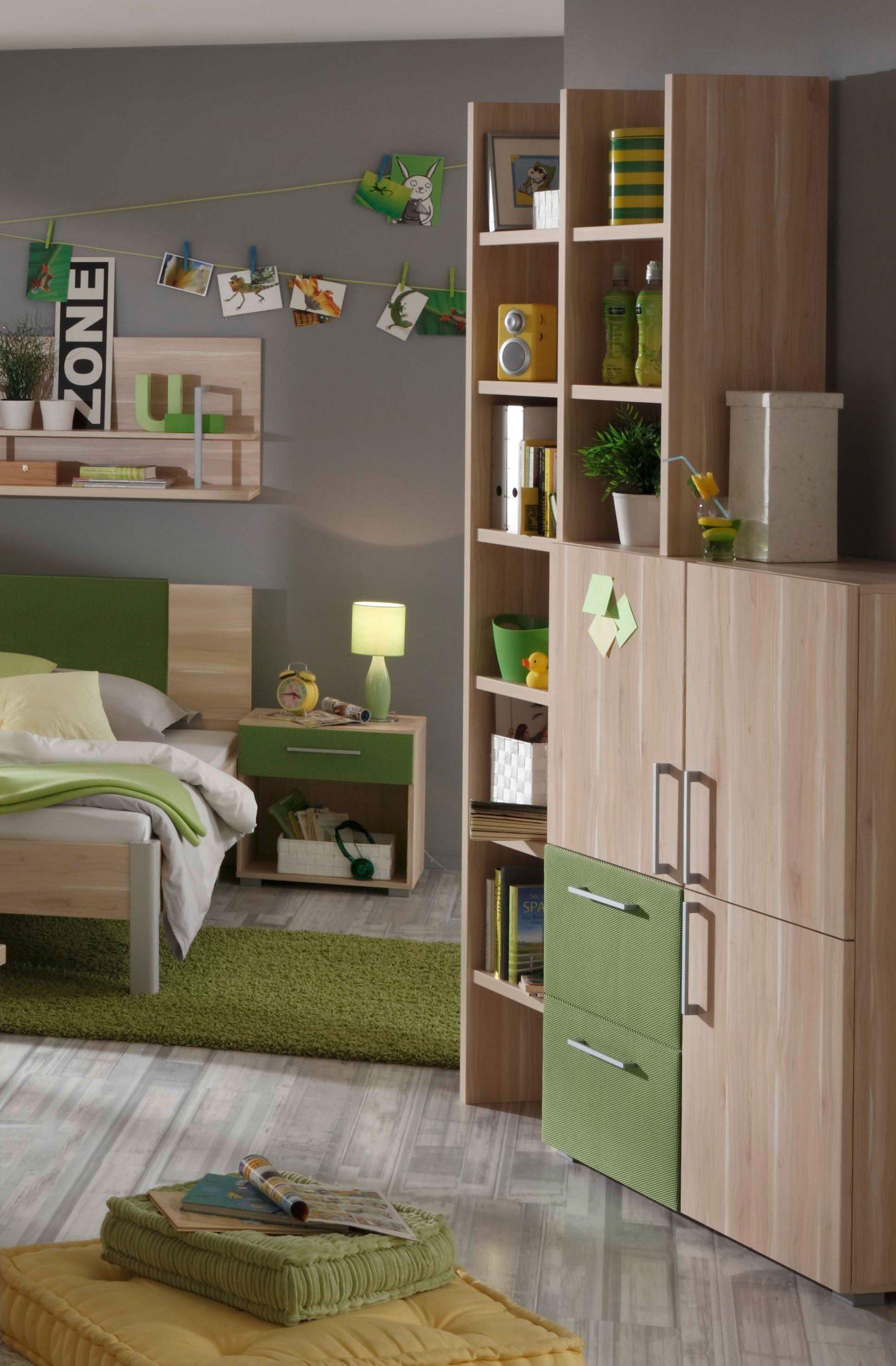 prenneis jugendzimmer enduro plus apfelbaum gr n m bel. Black Bedroom Furniture Sets. Home Design Ideas