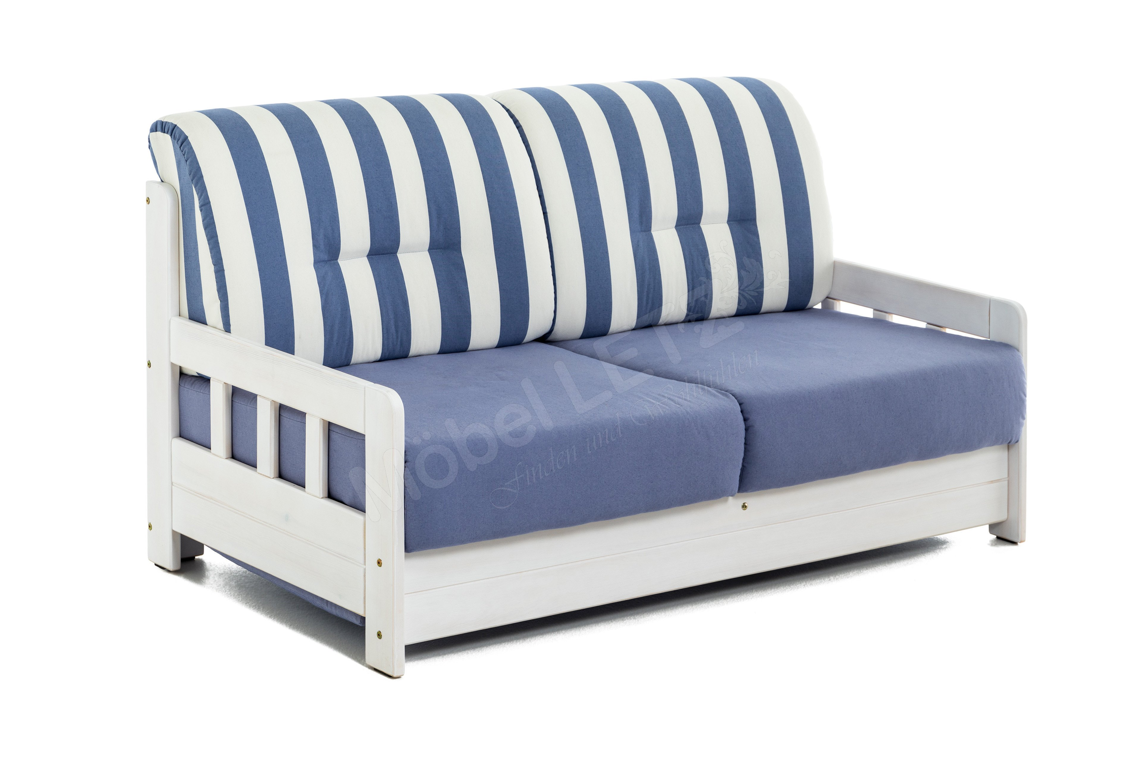 campi sofa blau wei gestreift von benformato m bel letz ihr online shop. Black Bedroom Furniture Sets. Home Design Ideas