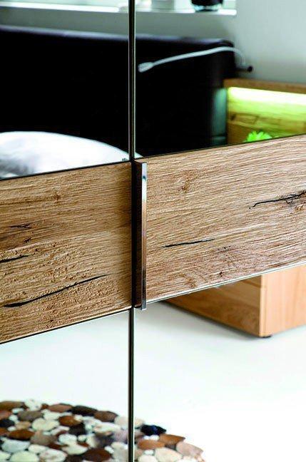 Schlafzimmer Carino von Casada Wildeiche | Möbel Letz - Ihr Online-Shop
