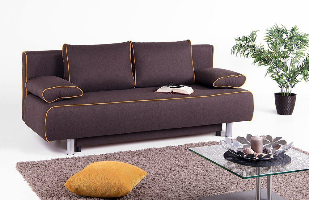 schlafsofa euskirchen von select style m bel letz ihr online shop. Black Bedroom Furniture Sets. Home Design Ideas