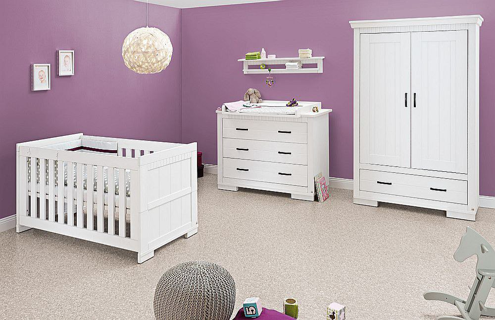 pinolino skrollan kinderzimmer skandinavisch wei m bel. Black Bedroom Furniture Sets. Home Design Ideas