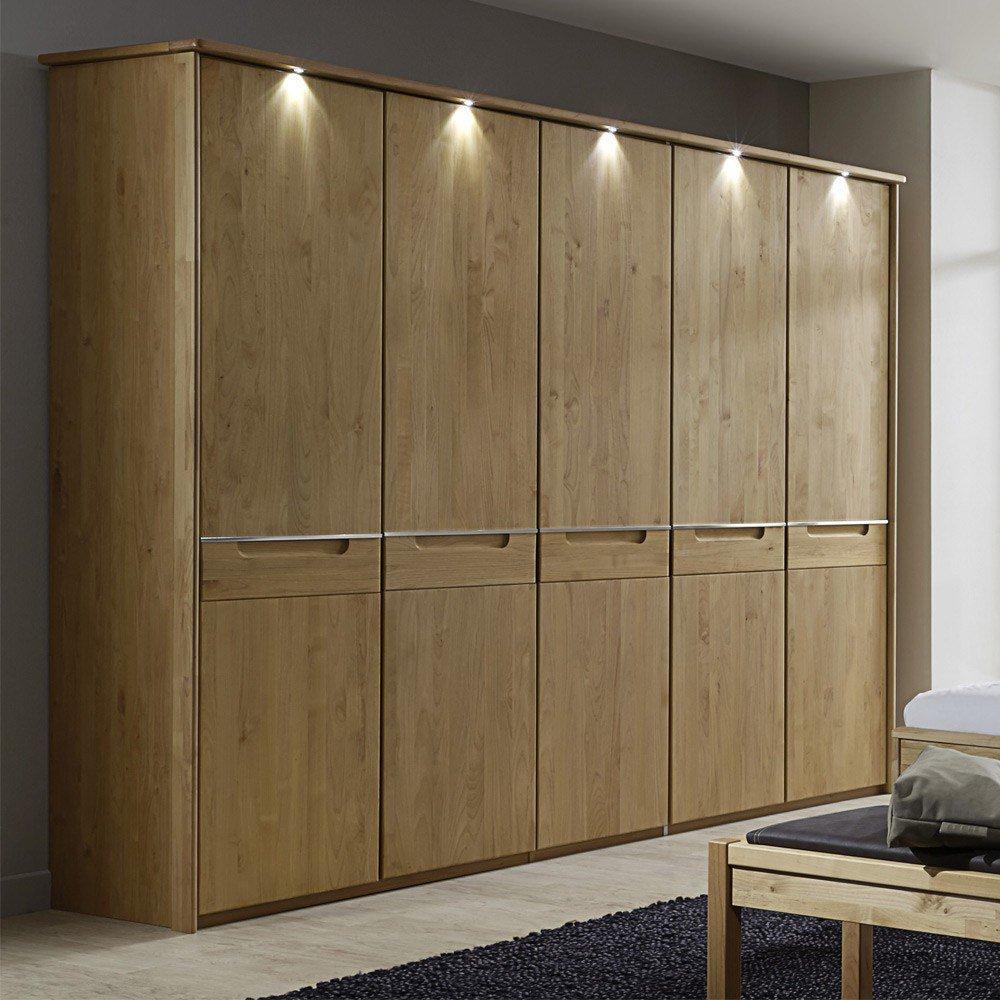 schlafzimmer set alabama von wiemann erle m bel letz. Black Bedroom Furniture Sets. Home Design Ideas
