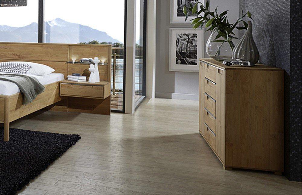 schlafzimmer alabama von wiemann erle teilmassiv m bel. Black Bedroom Furniture Sets. Home Design Ideas