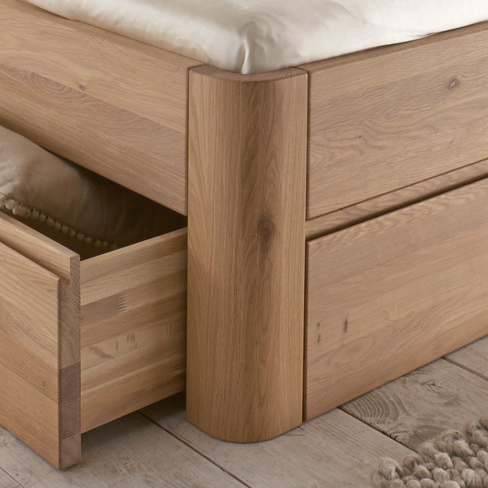 m h massivholz bett wildeiche bianco m bel letz ihr online shop. Black Bedroom Furniture Sets. Home Design Ideas