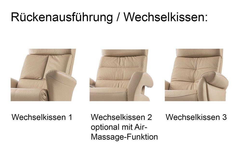 EMP Polstermöbel Vitalus MEA 1 Sessel in Beige   Möbel Letz - Ihr ...