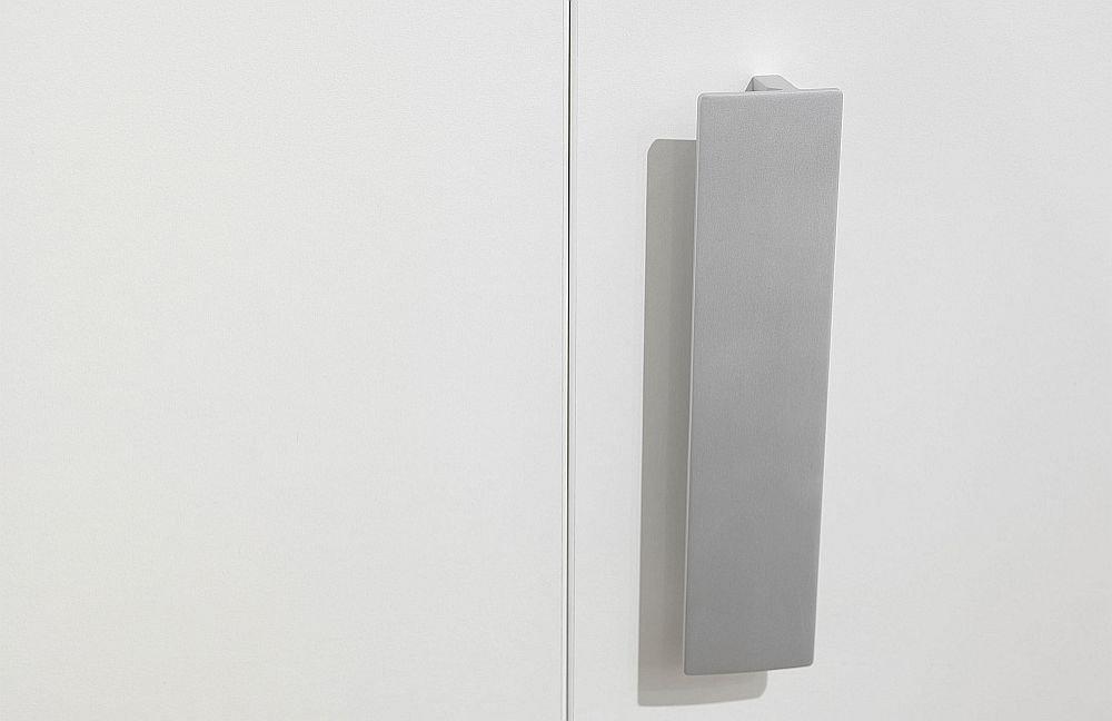 Unlimited von Welle Jugendzimmer Esche - weiß - anthrazit | Möbel ...