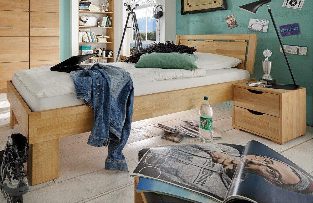m h standard massivholz schlafzimmer buche m bel letz ihr online shop. Black Bedroom Furniture Sets. Home Design Ideas