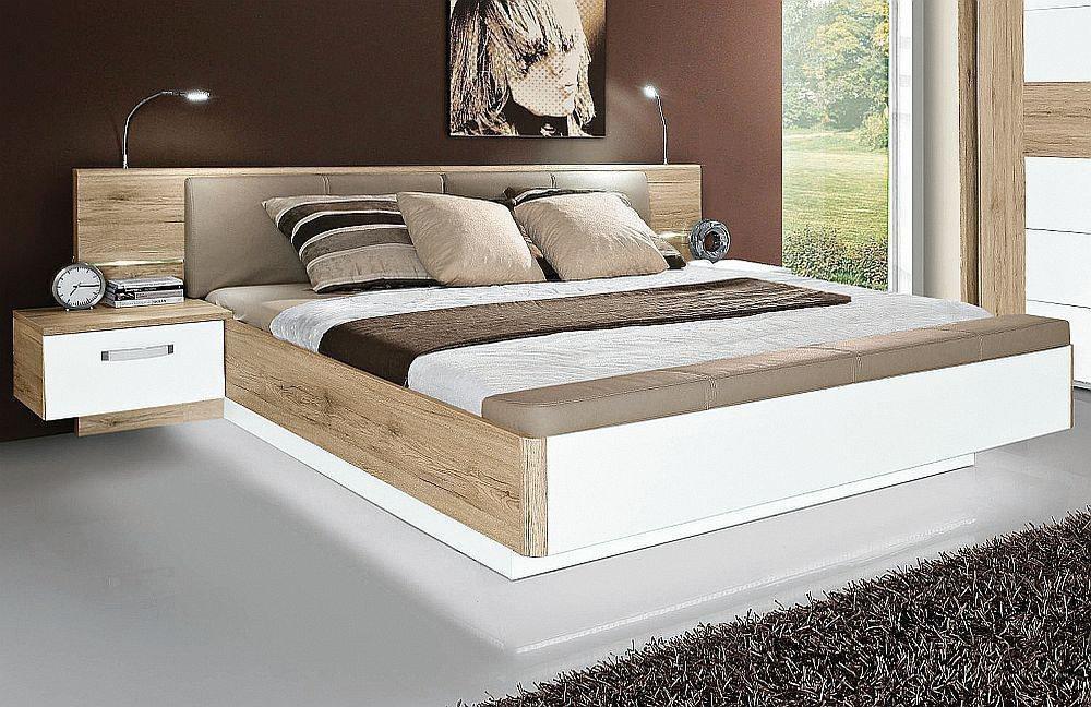 Forte Schlafzimmer Rondino mit Drehtürer | Möbel Letz - Ihr Online-Shop
