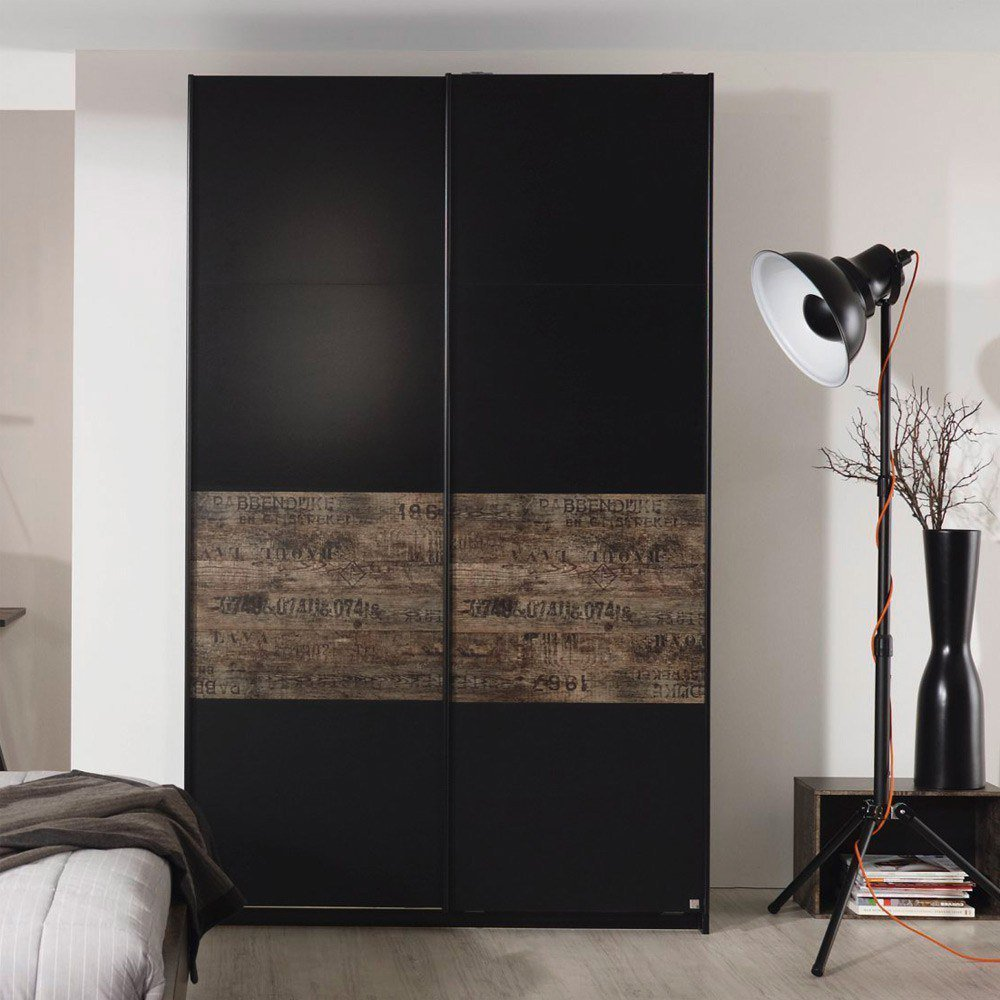 Sumatra Von Rauch Select   Schlafzimmer Im Retro Style