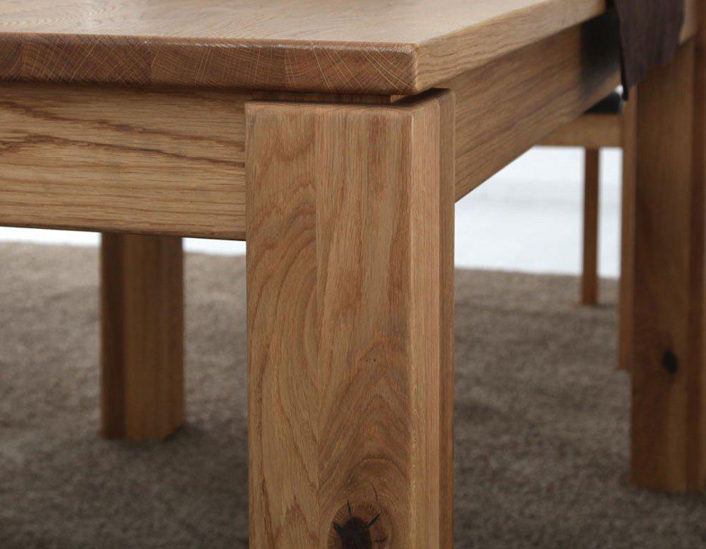 Esstisch Asteiche ~ Esstisch Ideal rustikale Asteiche von Wimmer Wohnkollektionen  Möbel Letz