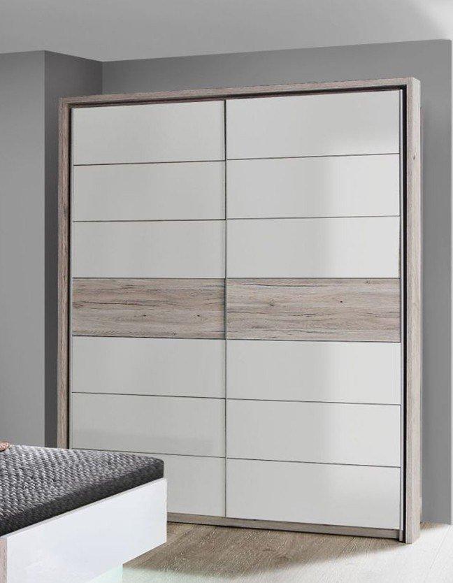 forte rondino jugendzimmer sandeiche wei m bel letz ihr online shop. Black Bedroom Furniture Sets. Home Design Ideas
