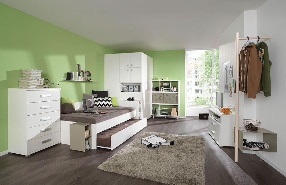 wellemobel jugendzimmer unlimited raum und m beldesign inspiration. Black Bedroom Furniture Sets. Home Design Ideas