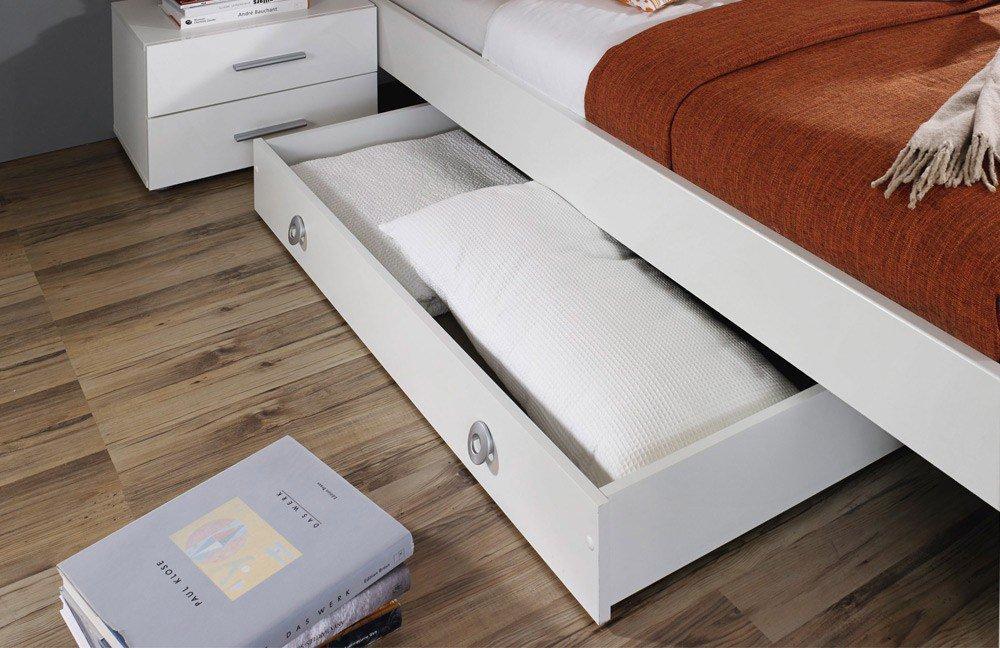 lorca von rauch pack 39 s wei hochglanz wei m bel letz. Black Bedroom Furniture Sets. Home Design Ideas