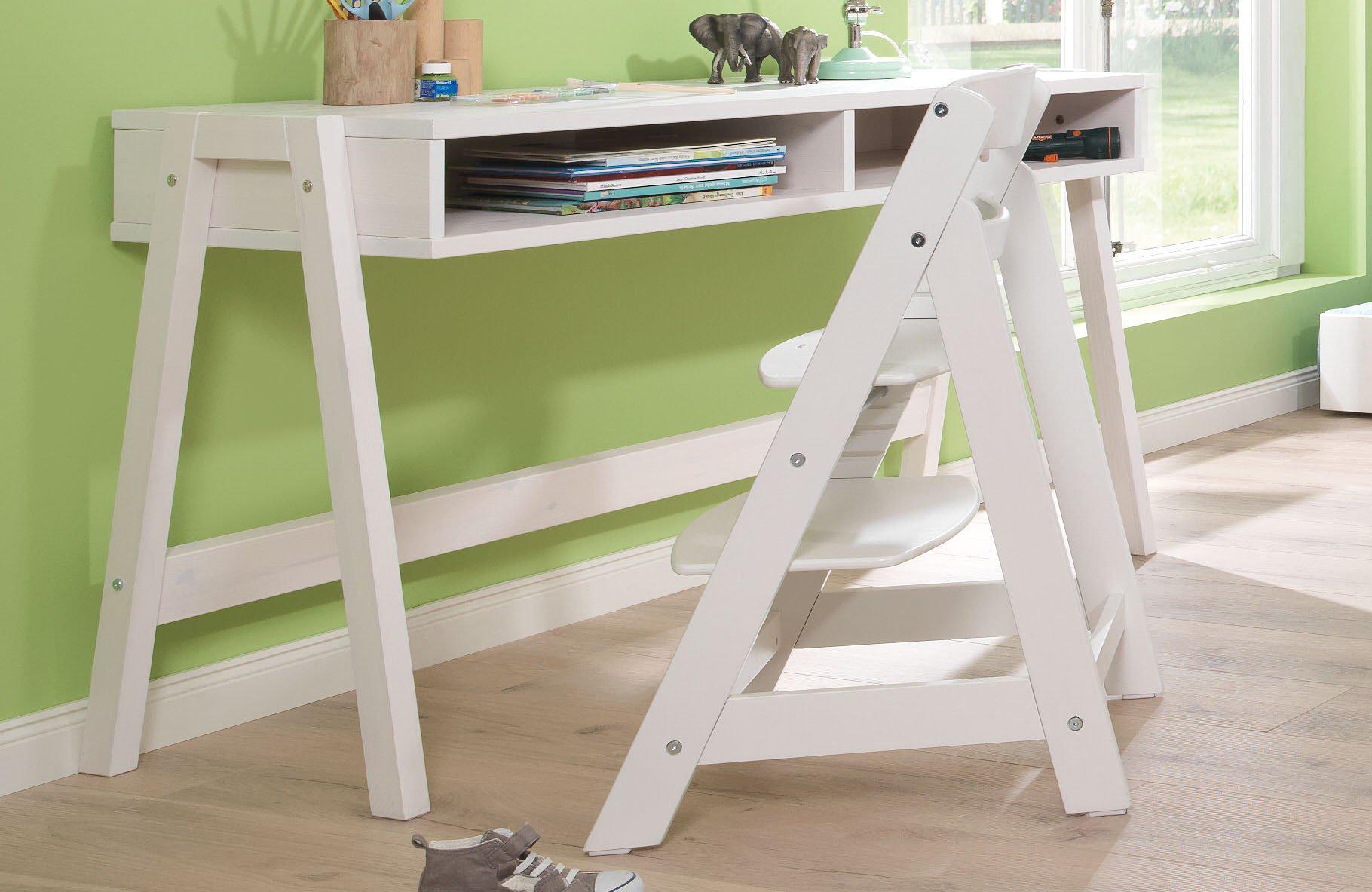 Wellemöbel Lumio-Kids Kinderzimmer Kiefer | Möbel Letz - Ihr Online-Shop