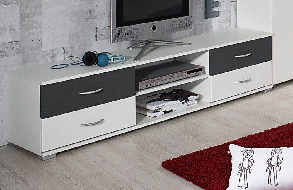 jugendzimmer noosa in wei von rauch m bel letz ihr online shop. Black Bedroom Furniture Sets. Home Design Ideas