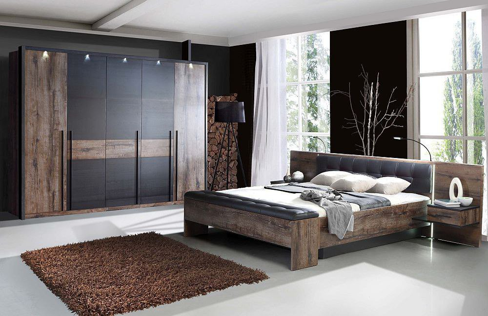 forte bellevue schwarzeiche schlammeiche m bel letz ihr online shop. Black Bedroom Furniture Sets. Home Design Ideas