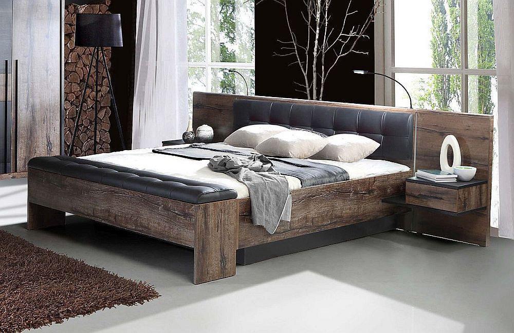 forte bellevue schwarzeiche schlammeiche m bel letz ihr online shop. Black Bedroom Furniture Sets. Home Design Ideas