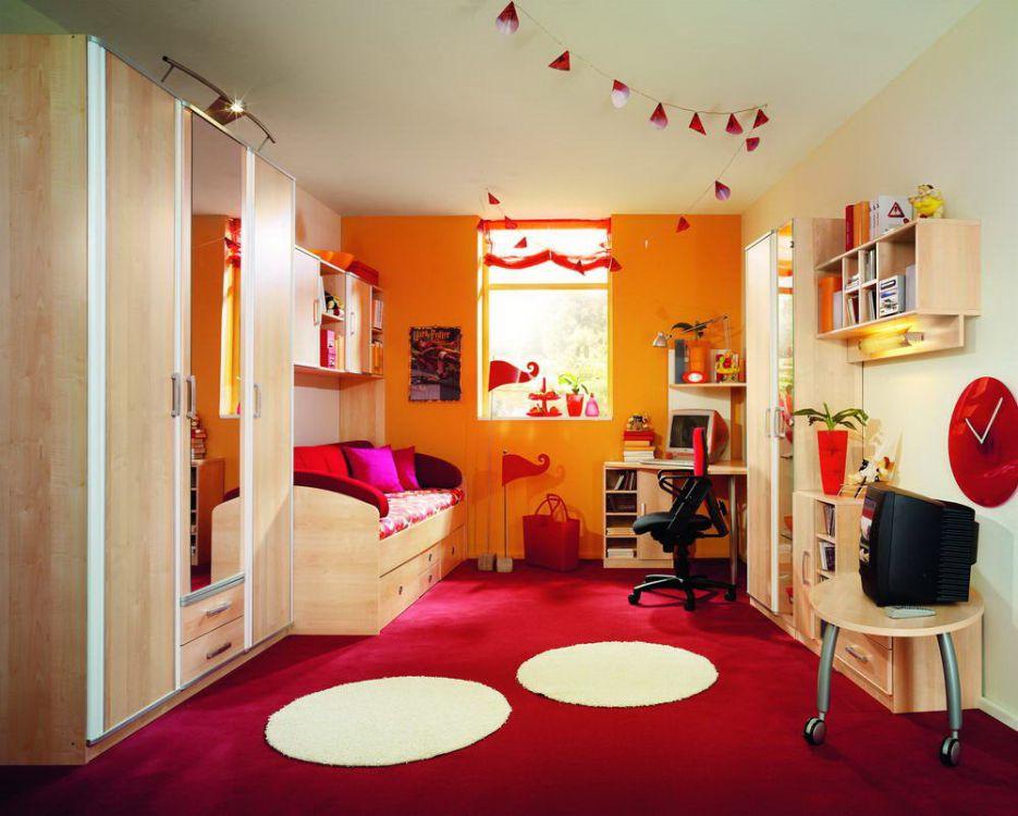 Wellem bel lenja die neuesten innenarchitekturideen - Jugendzimmer lenja ...