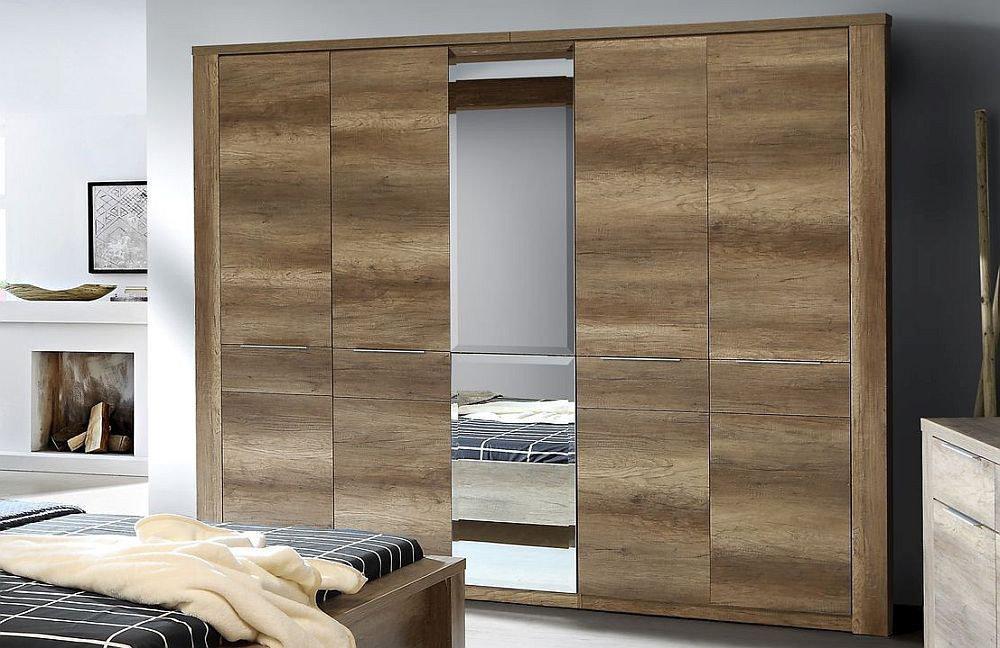 Forte Calpe Schlafzimmer Eiche Antik  Möbel Letz - Ihr Online-Shop