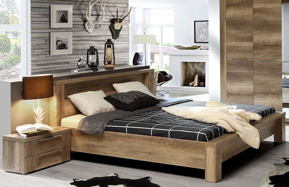 forte calpe schlafzimmer eiche antik m bel letz ihr online shop. Black Bedroom Furniture Sets. Home Design Ideas