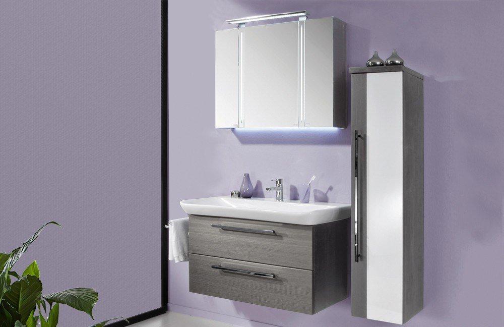 badezimmer kera trends hacienda grau puris m bel letz ihr online shop. Black Bedroom Furniture Sets. Home Design Ideas