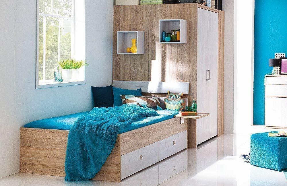 jugendzimmer luna von priess m bel letz ihr online shop. Black Bedroom Furniture Sets. Home Design Ideas