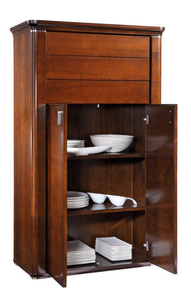 esszimmer nussbaum antik kreative ideen f r design und. Black Bedroom Furniture Sets. Home Design Ideas