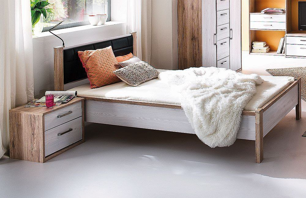 jugendzimmer luna von priess eiche m bel letz ihr online shop. Black Bedroom Furniture Sets. Home Design Ideas