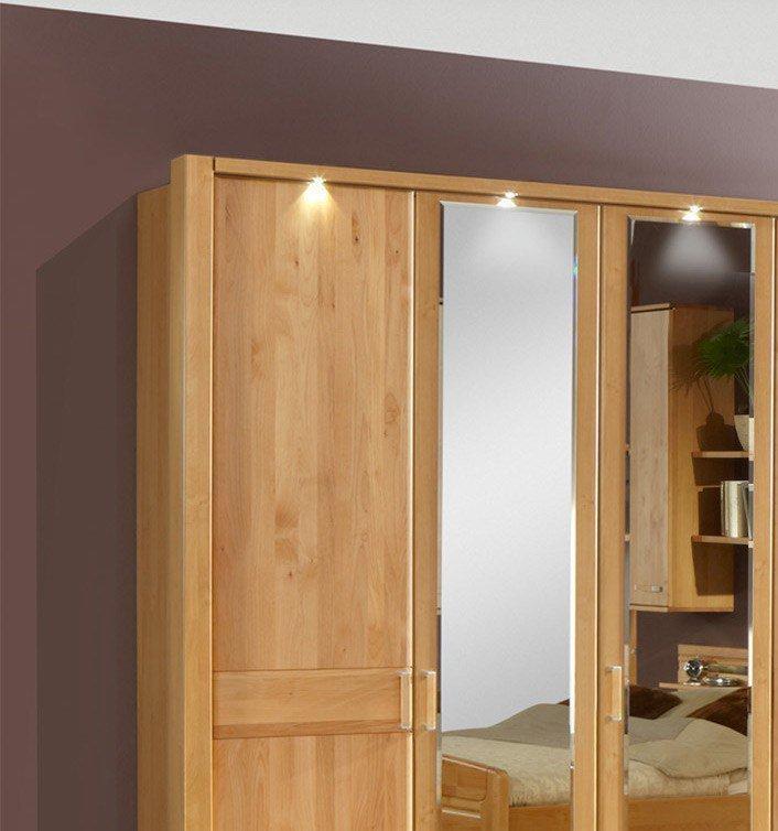 Wiemann Lausanne 3-teiliges Schlafzimmer-Set | Möbel Letz - Ihr ...
