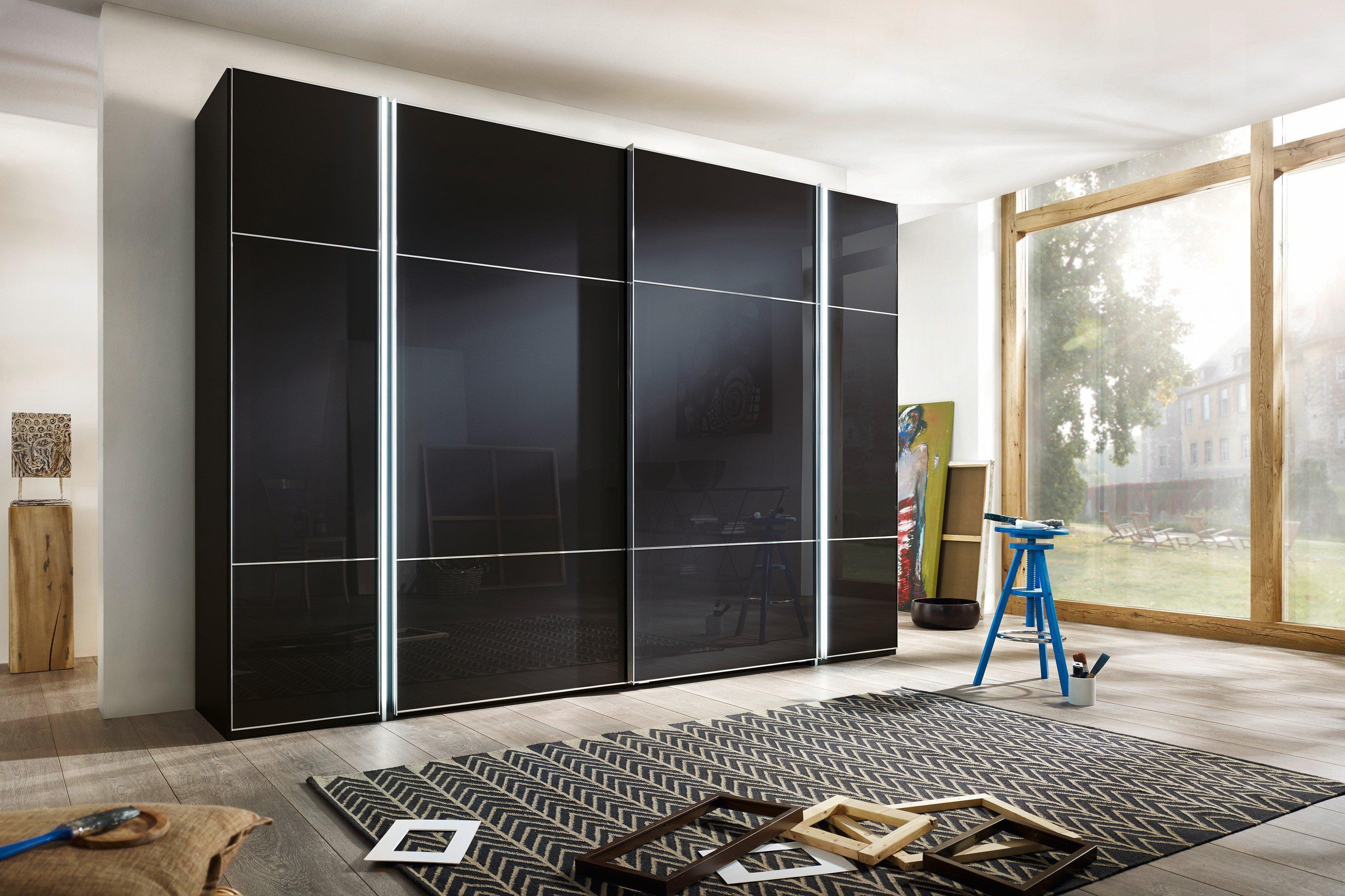 Nolte Marcato 3 Schrank in Basalt | Möbel Letz - Ihr Online-Shop