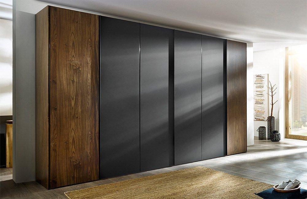 nolte kleiderschrank horizont sch ne heimat innenarchitektur erstaunlich nolte garderobe. Black Bedroom Furniture Sets. Home Design Ideas