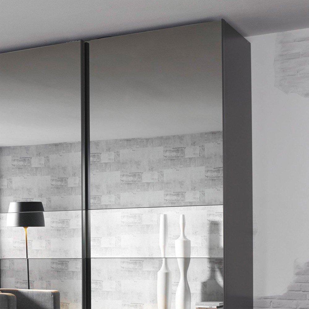 Rauch Bayamo Schrank mit Spiegel | Möbel Letz - Ihr Online-Shop