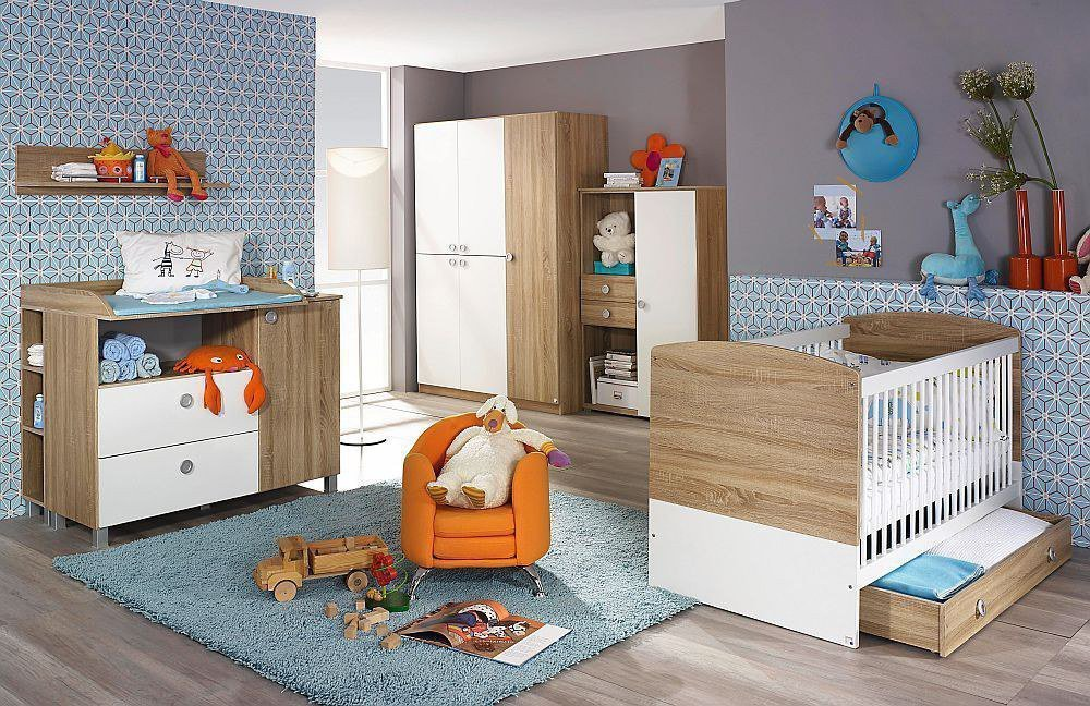 rauch indira babyzimmer m bel letz ihr online shop. Black Bedroom Furniture Sets. Home Design Ideas