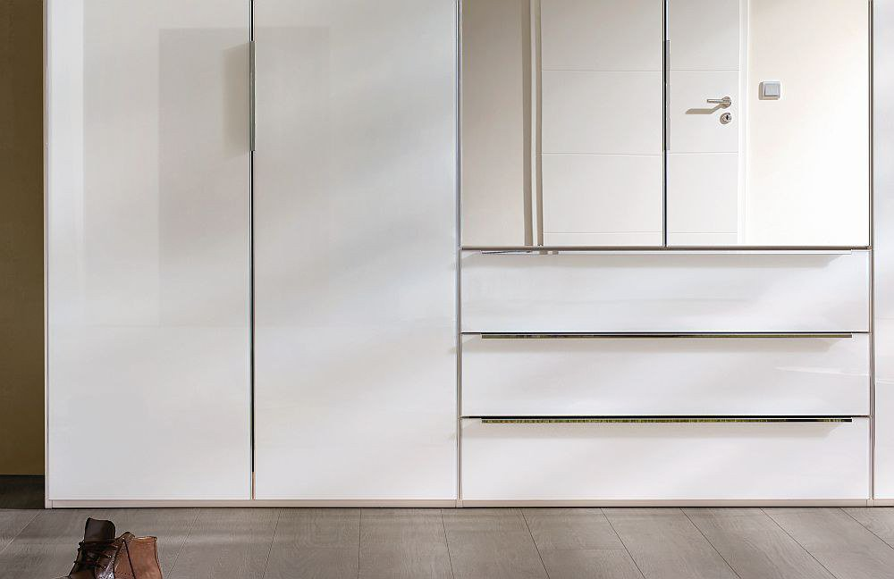 Nolte Horizont 10500 Schrank In Weiß Möbel Letz Ihr Online Shop